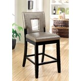 Vanderbilte 26 Bar Stool (Set of 2) by Hokku Designs