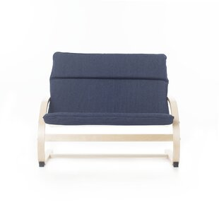 Kiddie Rocker Kids Cotton Sofa by Guidecraft