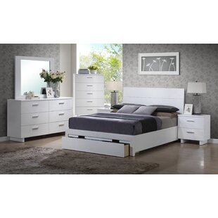 Reviews Branchville Platform Bed by A&J Homes Studio Reviews (2019) & Buyer's Guide