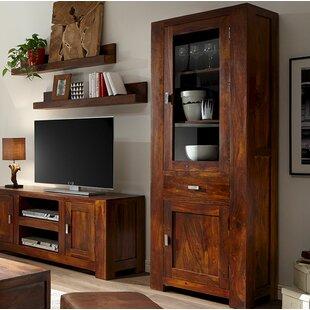 Monrovia Display Cabinet By Massivum