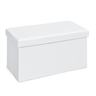 Tanisha Foldable Box With Lid By 17 Stories