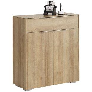 Sayuri 2 Door Storage Cabinet By Ebern Designs