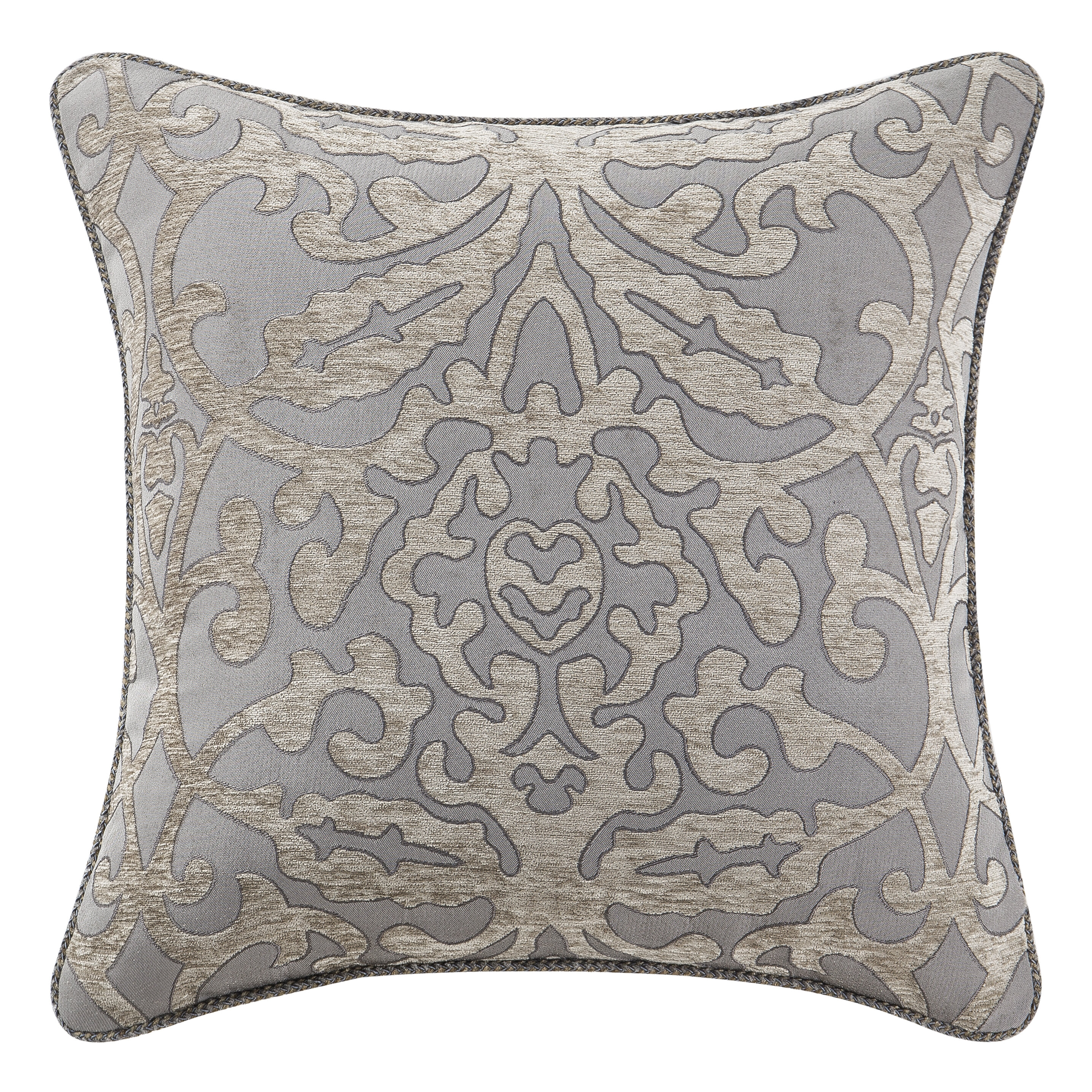 Waterford Bedding Carrick Throw Pillow Reviews Wayfair Ca