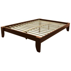 Gordon Platform Bed