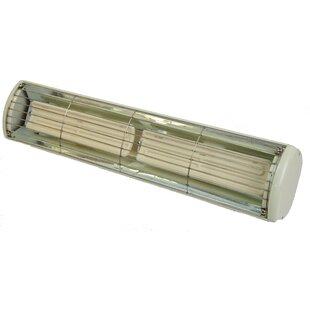 Kiera Electric Patio Heater Image