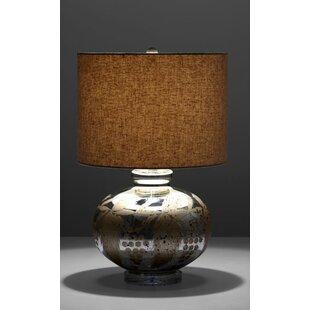Sandalwood 24 Table Lamp