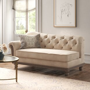 Trivette Chaise Lounge By Kelly Clarkson Home