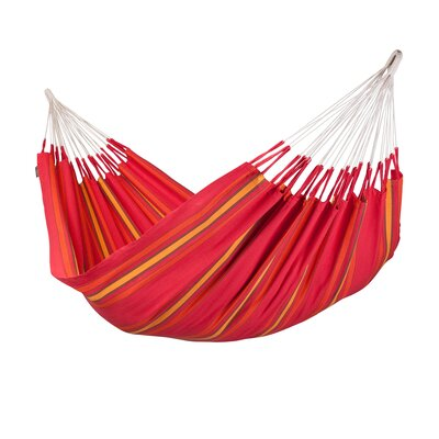 Calvillo Double Cotton Tree Hammock by Freeport Park Spacial Price