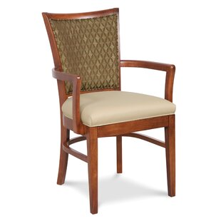 Mapleton Upholstered Dining Chair Fairfield Chair
