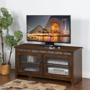 Snow Lake TV Stand for TVs up to 50