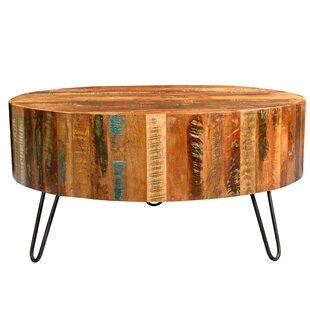 Porter International Designs Tulsa Coffee Table