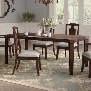 Albon Dining Table Astoria Grand
