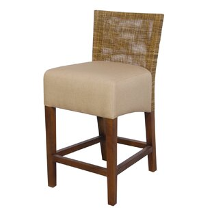 Daquan Bar Stool Bay Isle Home
