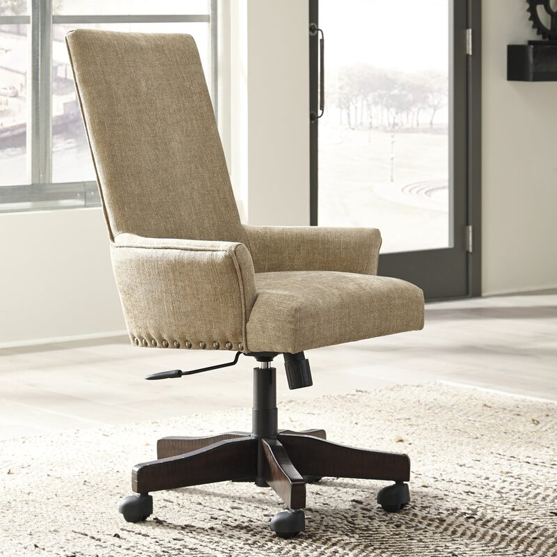 Sarita High Back Desk Chair