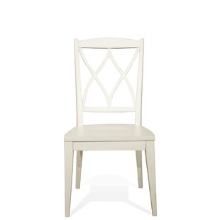 Arcadia Solid Wood Dining Chair (Set of 2)