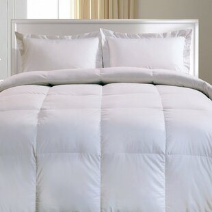 All Season Down & Feather Comforter