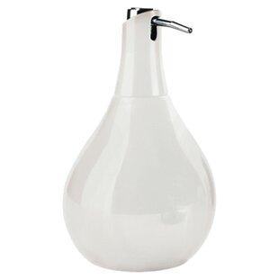 Kelemen Liquid Soap Dispenser by Orren Ellis