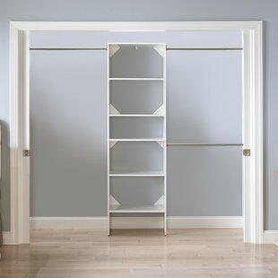 closet shelving. Wonderful Closet SuiteSymphony 84 On Closet Shelving E