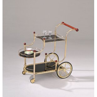 Brayson Bar Cart Great price