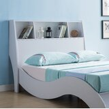 Eyler Storage Platform Bed by Ebern Designs