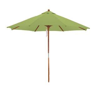 Captivating Pagoda Patio Umbrella | Wayfair