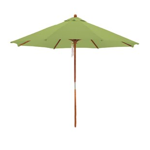 Sippel 9' Market Umbrella