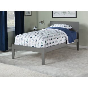 Mathias Platform Bed