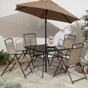 Kroll 5 Piece Dining Set