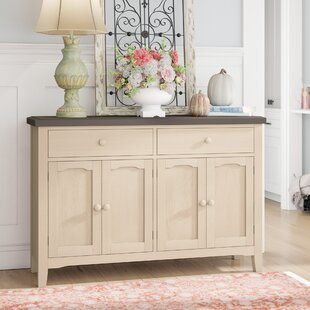 Kinsey Sideboard by Rosecliff Heights