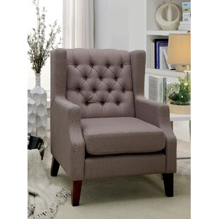 Darby Home Co Sofie Accent Chair