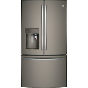 27.8 cu. ft. Energy Star® French Door Refrigerator with Keurig® K-Cup® Brewing System