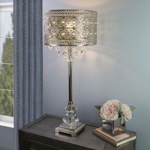 Mcmullan 29 Buffet Lamp
