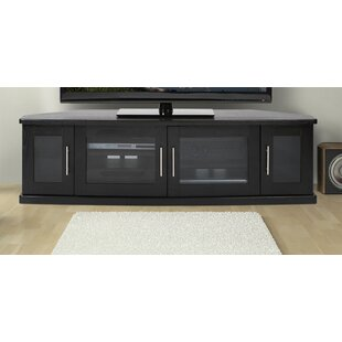 Red Barrel Studio Leasure TV Stand for TVs up to 60