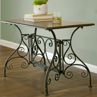Aceline Foldable Coffee Table by Glamour Home Decor