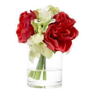 Floor Vase Floral Arrangements | Wayfair on fruit vase, colored pencil vase, hyacinth vase, warrior vase, hydro vase, orange poppy vase, hibiscus vase, gardenia vase, lily vase, peony vase, rubin's vase, geometric vase, the blue vase, iron wall vase, lilies of the valley vase, succulent vase, bonsai vase, wedding bouquet vase, curly willow vase, wisteria vase,