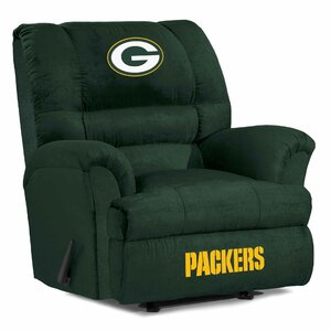 Magnificent Imperial Nfl Big Daddy Manual Recliner Jobkan Painan Andrewgaddart Wooden Chair Designs For Living Room Andrewgaddartcom