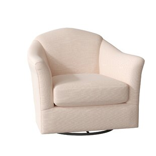 Herminia Swivel Armchair