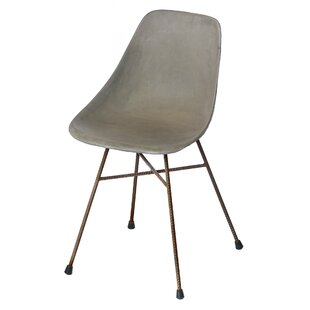 Hoboken Side Chair by CO9 Design