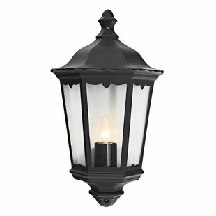 Keira Outdoor Wall Lantern By Sol 72 Outdoor