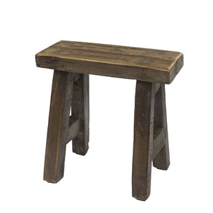 Morse Stool By Brambly Cottage