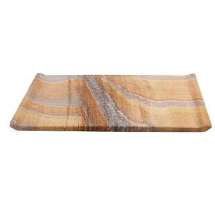 Boss Marble Stone Rectangle Serving Tray
