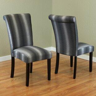 Annalise Side Chair (Set Of 2) by Laurel Foundry Modern Farmhouse Modern