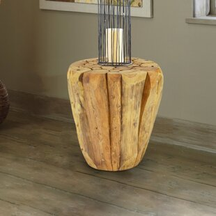 Compare Port Augusta End Table by Union Rustic