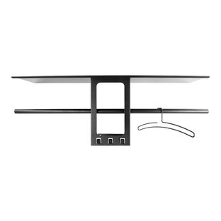 Milstead Wall Mounted Coat Rack By 17 Stories