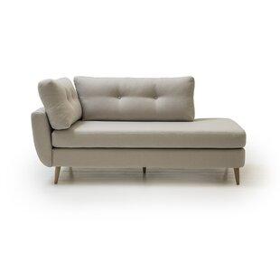 Chaise Lounge Sofa Bed | Wayfair.co.uk