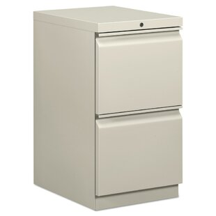 Look for 2-Drawer Mobile Vertical Filing cabinet by HON