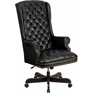 Horne Executive Chair by Canora Grey