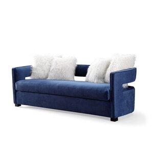 Zulma 2 Piece Living Room Set by Everly Quinn