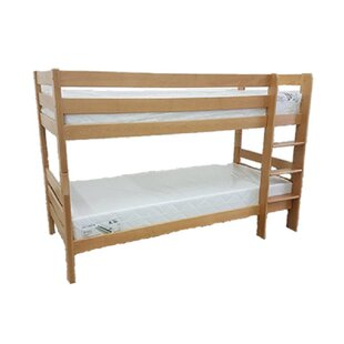 Cartee Bunk Bed By Ophelia & Co.