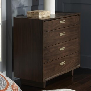 Tejeda 4 Drawer Chest